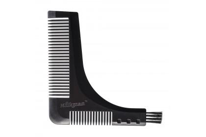 Beardrometer™ Beard Shaper